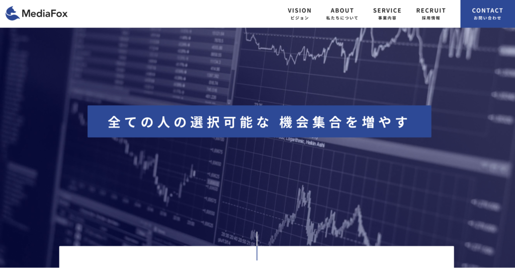 株式会社MediaFox
